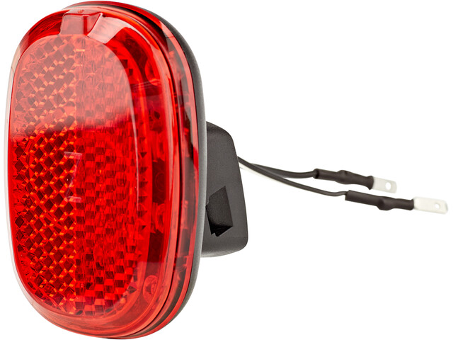 Busch + Müller Secuzed Plus LED Dynamo baglys